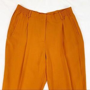 Massimo Dutti Pants & Jumpsuits - Massimo Dutti high waisted pleated front pants